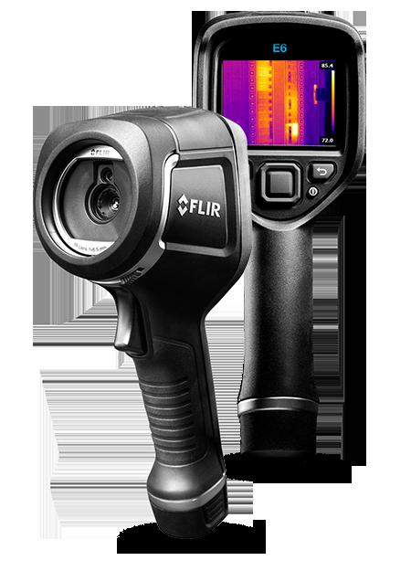 FLIR E6