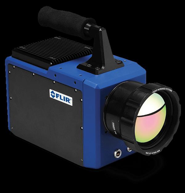 FLIR SC7300L