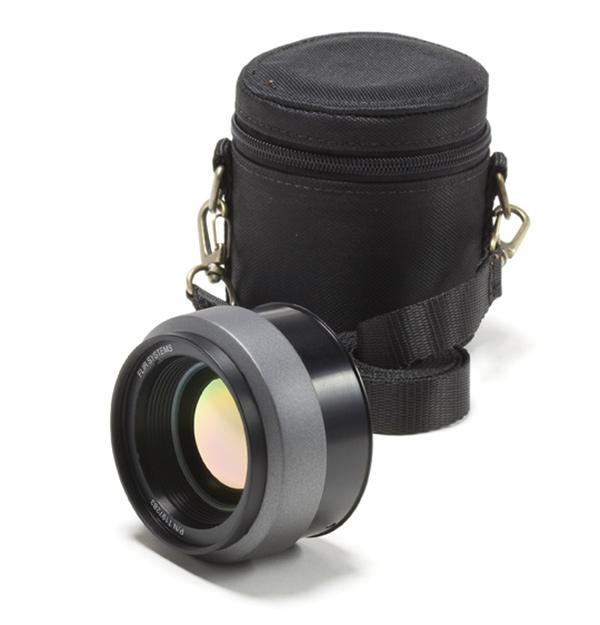 IR Lens, 14.5° FOV, 38mm (T197384)
