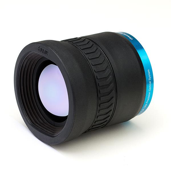 IR lens, 28° FOV, 36 mm (T199064)