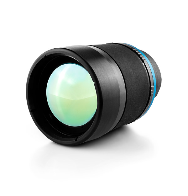 T300095 Lens 6° with case