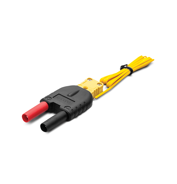 Thermocouple Probe with Adapter (TA60)