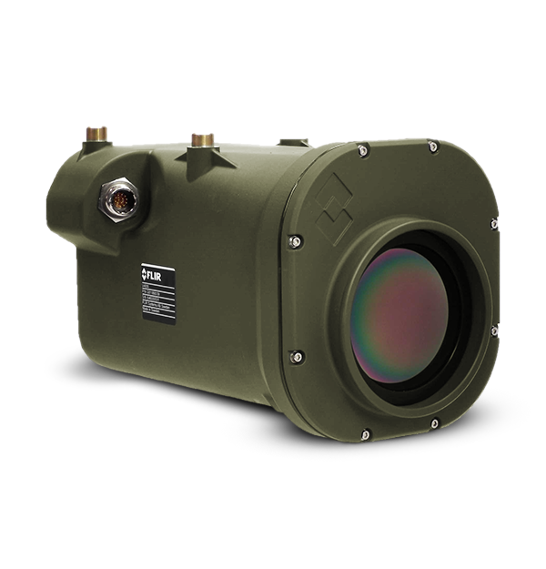 ThermoSight V4000