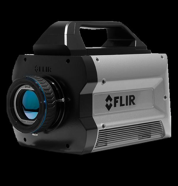 FLIR X6900sc MWIR